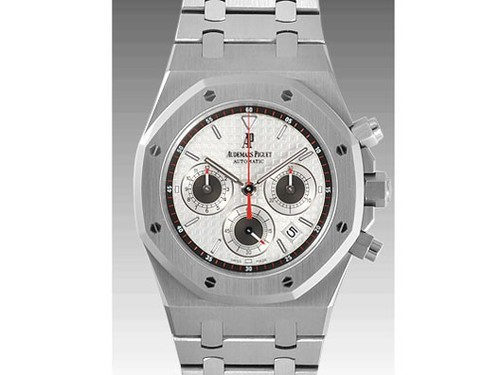 Audemars Piguet Royal Oak Chronograph 26300ST.OO.1110ST.06