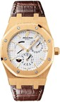 Audemars Piguet Royal Oak Dual Time 26120OR.OO.D088CR.01