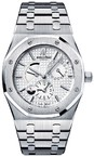 Audemars Piguet Royal Oak Dual Time 26120ST.OO.1220ST.01