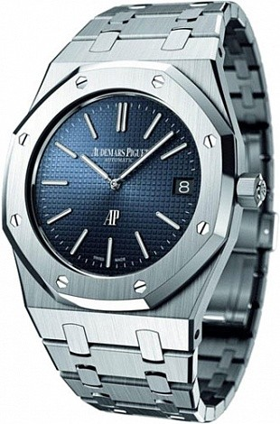 Audemars Piguet Royal Oak Extra-Thin 15202ST.OO.1240ST.01