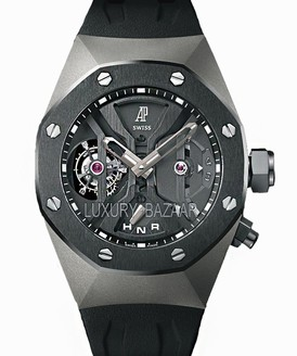 Audemars Piguet Royal Oak GMT Tourbillon Concept - 26560IO.OO.D002CA.01