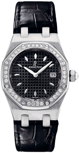 Audemars Piguet Royal Oak Ladies 67601ST.ZZ.D002CR.01