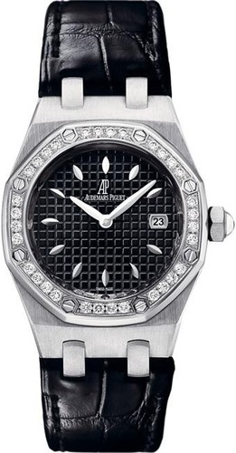 Audemars Piguet Royal Oak Lady Quartz 67621ST.ZZ.D002CR.01