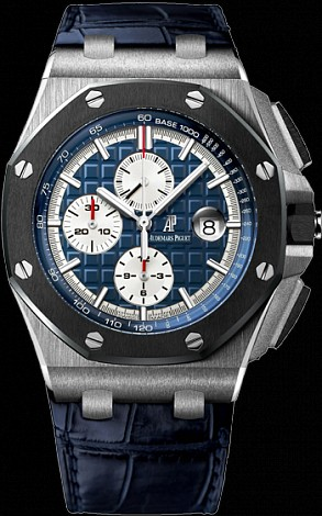 Audemars Piguet Royal Oak Offshore Chronograph 26400 26401PO.00.A018CR.01