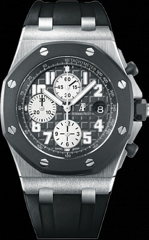 Audemars Piguet Royal Oak Offshore Chronograph Steel 25940SK.OO.D002CA.03