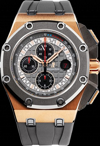 Audemars Piguet Royal Oak Offshore Michael Schumacher 26568OM.OO.A004CA.01