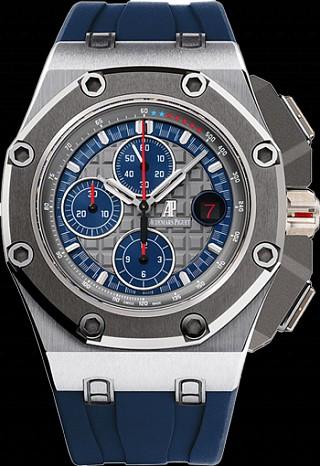 Audemars Piguet Royal Oak Offshore Michael Schumacher 26568PM.OO.A021CA.01