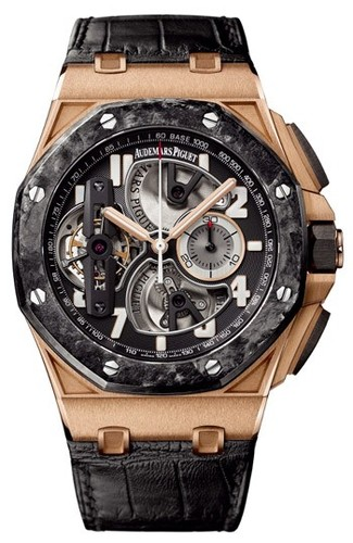 Audemars Piguet Royal Oak Offshore Tourbillon Chronograph 26288OF.OO.D002CR.01