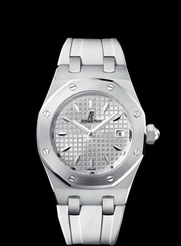 Audemars Piguet Royal Oak Quartz 67620ST.OO.D010CA.01