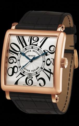 Franck Muller Automatic Date 6000 H SC DT V