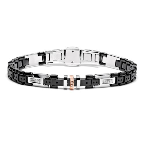 Мужской браслет Bracelet Baraka with Diamonds 'Ref: BR24504