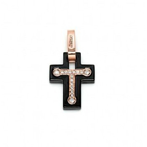 Крестик Baraka CR221241ROCN