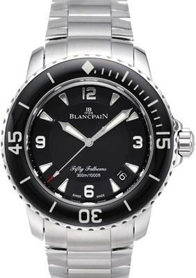 Blancpain 50 FATHOMS 5015-1130-71