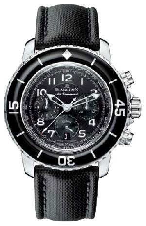 Blancpain AIR COMMAND 5885F-1130-52