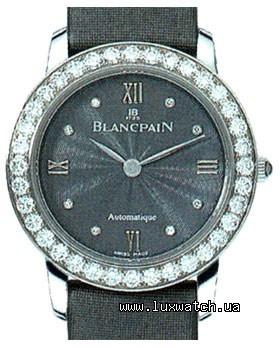 Blancpain LADIES LADYBIRD 0062-192GC-52