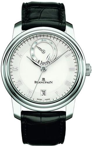Blancpain LE BRASSUS 4213-3442-55B