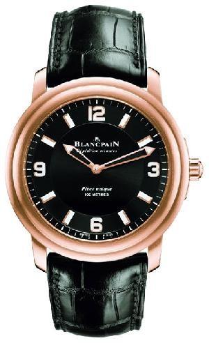 Blancpain LEMAN 2835-1320-55B