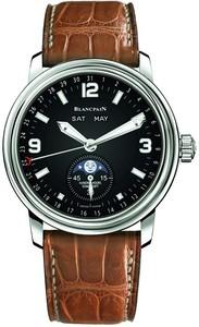 Blancpain LEMAN 2863-1130-53B