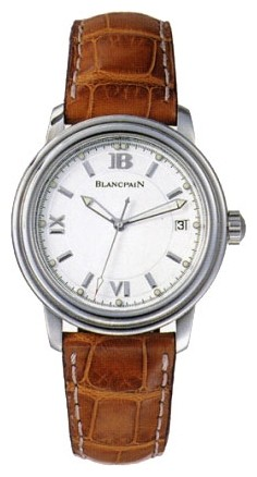 Blancpain LEMAN DATE 2100-1127-53B