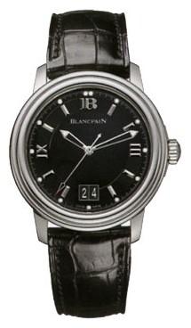 Blancpain LEMAN GENTS 2150-1130-53B