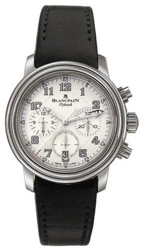 Blancpain LEMAN GENTS 2185F-1142-64B