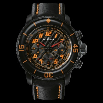 Blancpain SPEED COMMAND 5785F-11D03 63