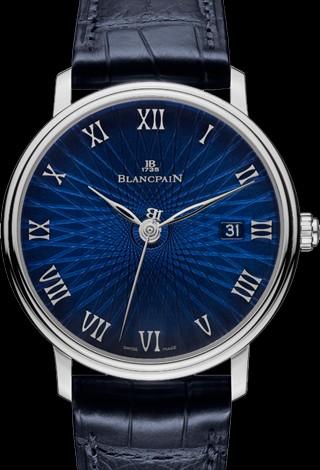 Blancpain Villeret Ultra-Slim Automatic 40mm Date 6223C-1529-55A