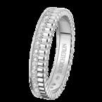 Кольцо Boucheron WEDDING RING QUATRE LUMIERE WHITE GOLD