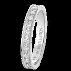 Кольцо Boucheron WEDDING RING QUATRE LUMIERE PLATINUM