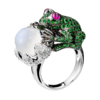 Boucheron Grenouille Ring