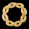 Boucheron Serpent Boheme Link Bracelet