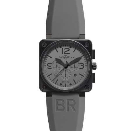 Bell & Ross BR 01-94 Commando