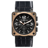 Bell & Ross BR 01-94 Pink Gold & Carbon