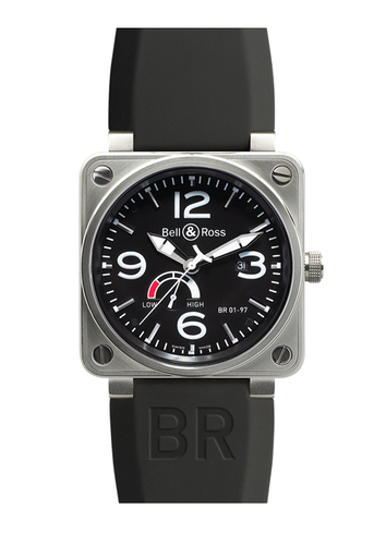Bell & Ross BR 01-97 Reserve de March