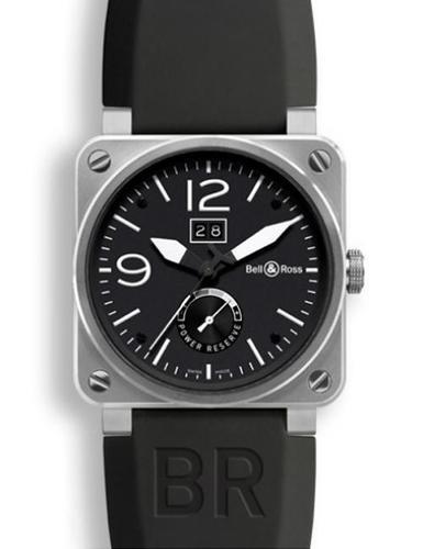 Bell & Ross BR 03-90 Grande Date & Reserve De Marche