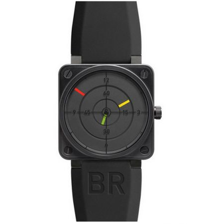 Bell & Ross BR 03 Radar