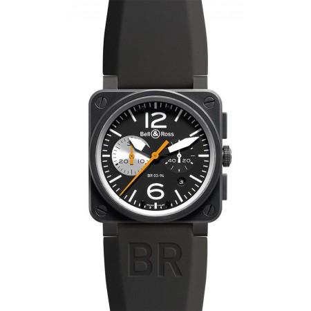 Bell & Ross BR 03-94 Black & White