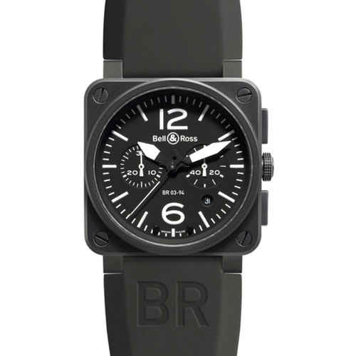 Bell & Ross BR 03-94 Carbon