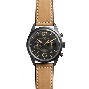 Bell & Ross BR 126 Heritage