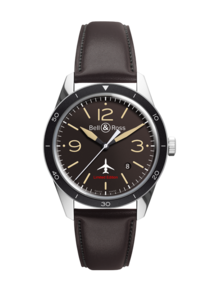 Bell & Ross BR 123 Falcon
