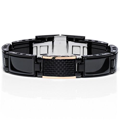Мужской браслет Men's Bracelet Baraka 'Ref: BR24201