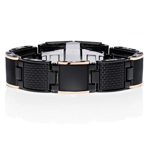 Мужской браслет Men's Bracelet Baraka 'Ref: BR24203