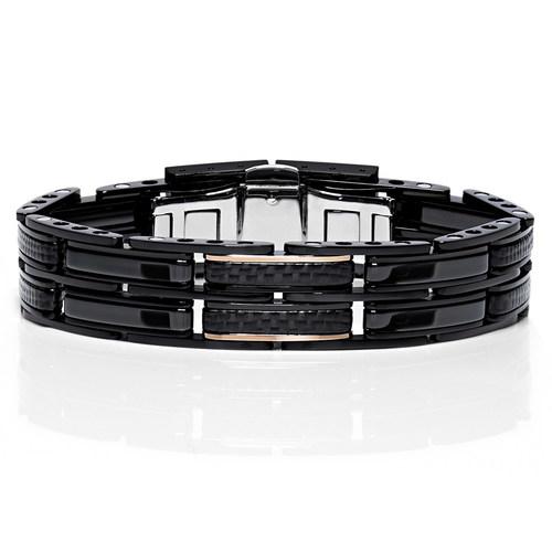 Мужской браслет Men's Bracelet Baraka 'Ref: BR24205