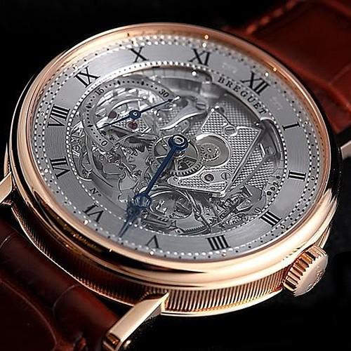 Breguet Classique Grand Complication Minute Repeater 7637ER/10/9ZU