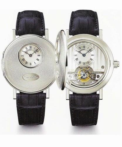 Breguet Classique Grande Complication 1801BB/12/2W6