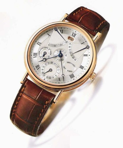 Breguet Classique Grande Complication 3477BR/1E/986
