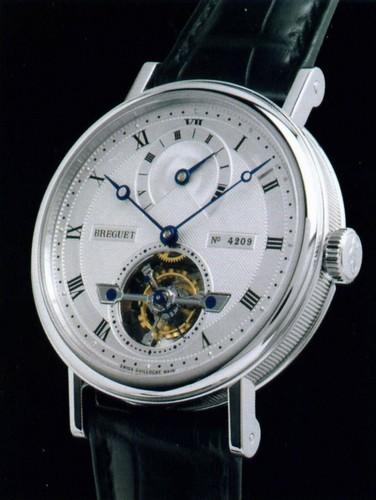 Breguet Classique Grande Complication 5317PT/12/9V6