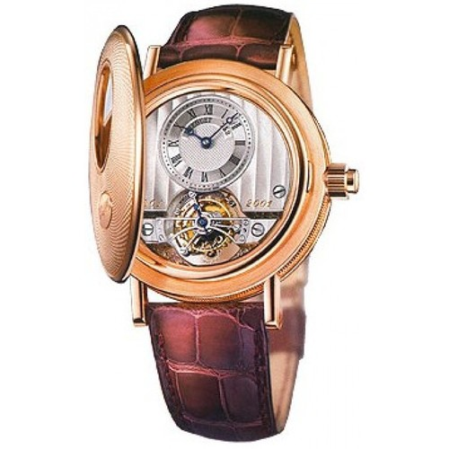 Breguet Grande Complication Tourbillon Case 1801BR/12/2W6