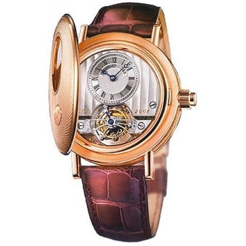 Breguet Grande Complication Tourbillon Case 1801BR/12/2W6