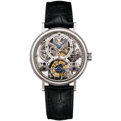 Breguet Grande Complication Tourbillon 3355/PT/00 986
